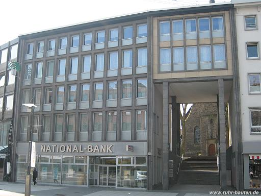 Nationalbank Essen national bank essen gmbh essen with national bank essen gallery