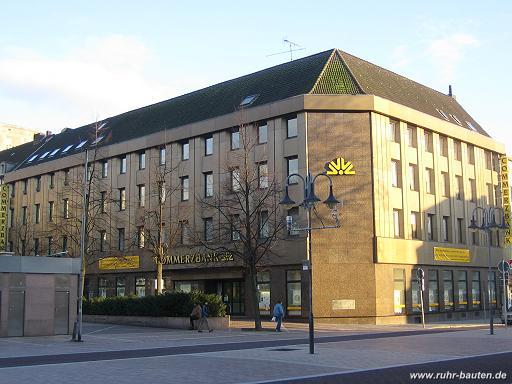 commerzbank gelsenkirchen buer