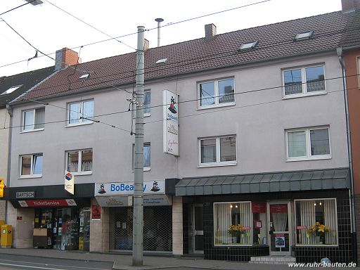 Bochum prisma theater kinowiki for Innendekoration flims