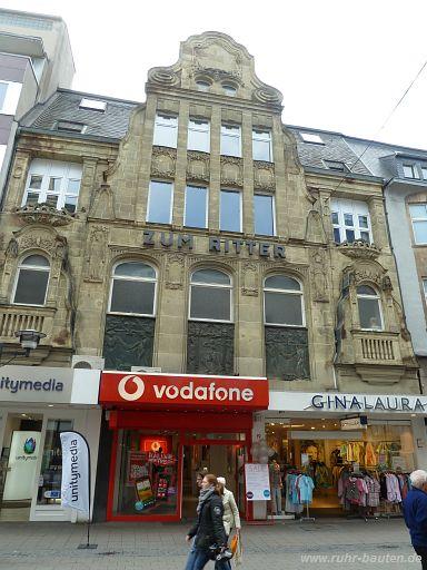 Hotel Essener Hof Adresse