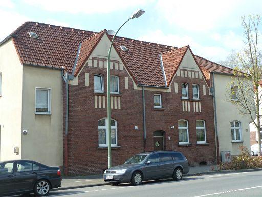 Singlewohnungen recklinghausen