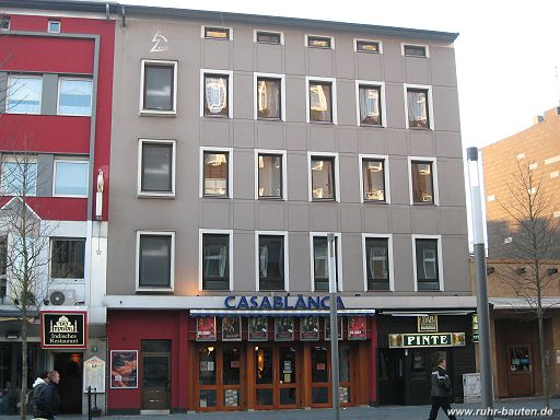 Kino Bofimax Bochum