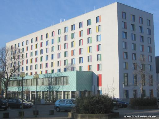 Hotel Ibis Bochum Zentrum Bochum Adresse