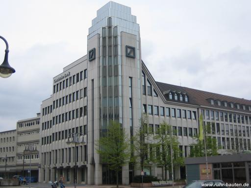 Ruhr Bauten De Detailauswahl
