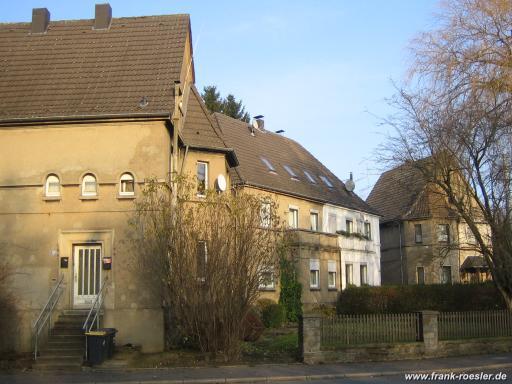 Zechenhaus Kaufen