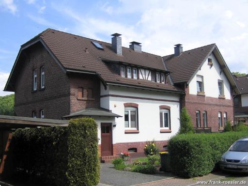zechenhaus kaufen gelsenkirchen