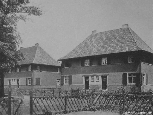 Wohnungen Herne